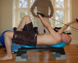Link to Core Stability Training