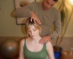 Link to Myofascial Release Therapy